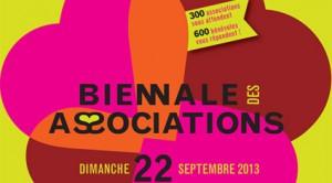 Biennale vie associative 2013